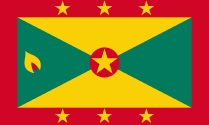 Grenada flag picture free download