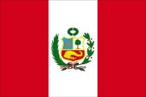 Peru flag free image