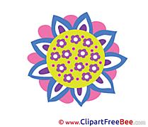 Beautiful Flower free Illustration Flowers