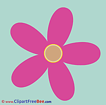 Clipart Flowers free Images