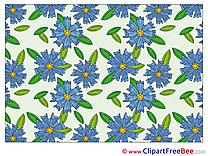 Decoration Clip Art download Flowers