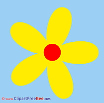 Flowers download Illustration