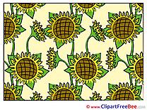 Wallpaper printable Flowers Images