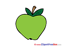 Apple Pics download Illustration