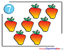 Apples Pics printable Cliparts