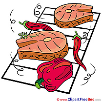 Barbecue Clip Art download for free