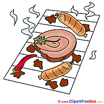 Barbecue download Clip Art for free