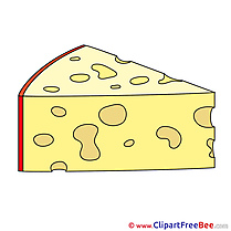 Cheese Clipart free Illustrations