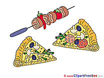 Fastfood download Clip Art for free