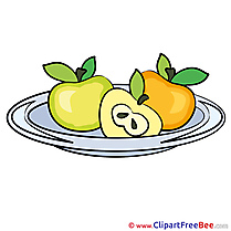 Fruits download printable Illustrations