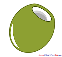 Green Olive download Clip Art for free