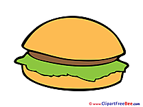 Hamburger free Cliparts for download