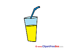Juice Pics free Illustration