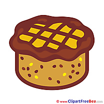 Pie Pics Birthday free Cliparts