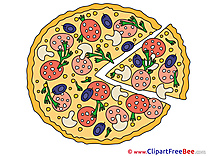 Pizza Images download free Cliparts