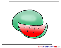Watermelon free Illustration download