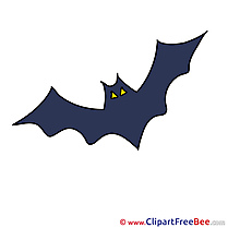 Image Bat Pics Halloween Illustration