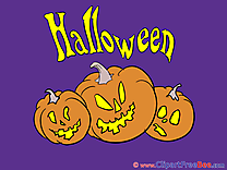 Image Pumpkins free Illustration Halloween