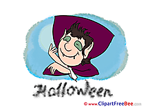 Vampire Halloween download Illustration