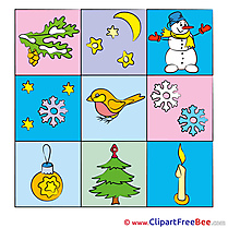 Pictures Clipart New Year free Images