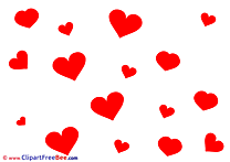 Hearts free Images download
