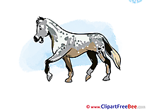 Mare download Clipart Horse Cliparts