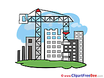 City Building Pics free Illustration