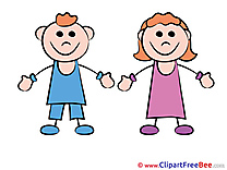 Best Friends download Clipart Kindergarten Cliparts