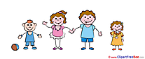 Little Kids Pics Kindergarten free Image
