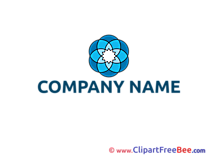 Beautiful Logo download Illustration