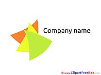 Corporation Logo Clip Art for free