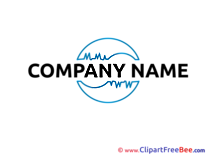Free Illustration Company Logo