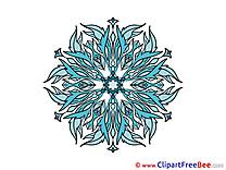 Printable Mandala Images