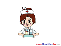 Drugs Nurse printable Images for download