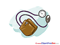Stethoscope download printable Illustrations