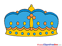 Crown download Clip Art for free