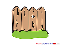 Fence free Illustration download
