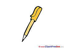 Pen Pics download Illustration