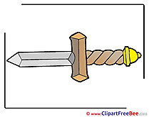 Sword printable Images for download