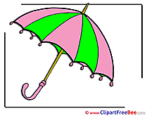Umbrella download Clip Art for free