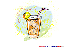 Cocktail free Cliparts Party