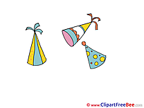 Hats download Clipart Party Cliparts