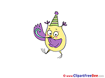 Owl free Cliparts Party