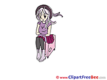 Anime Pics free Illustration