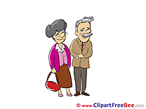 Married Man Woman Pics free Illustration