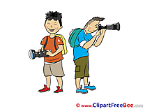 Photographers Pics download Illustration