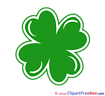 Clover printable Images for download