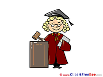 Judge Pics free Illustration
