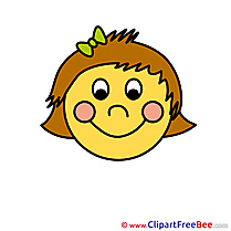 Delighted Clipart Smiles Illustrations