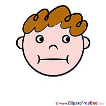 Emoticone clip art